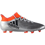adidas Men's X 16.1 FG Soccer Cleats