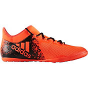 adidas Men's X 16.2 Court Indoor Soccer Shoes