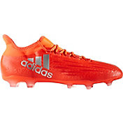 adidas Men's X 16.2 FG Soccer Cleats