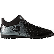 adidas Men's X 16.3 Cage Turf Soccer Cleats