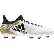 adidas Men's X 16.3 FG Soccer Cleats