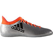 adidas Men's X 16.3 Indoor Soccer Shoes