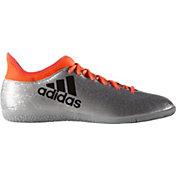 adidas Men's X 16.3 Indoor Soccer Shoes