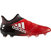 adidas Men's X 16+ PureChaos FG Soccer Cleats