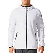 adidas Men's ZNE Windbreaker Jacket