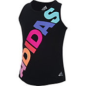 adidas Toddler Girls' Tempo Tank Top
