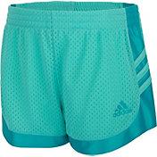 adidas Toddler Girls' Sport Shorts