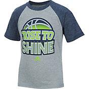 adidas Toddler Boys' Make It Happen T-Shirt