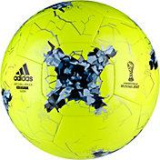 adidas Krasava Confederations Cup 2017 Glider Soccer Ball