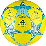 adidas UEFA Champions League Finale Cardiff Capitano Soccer Ball
