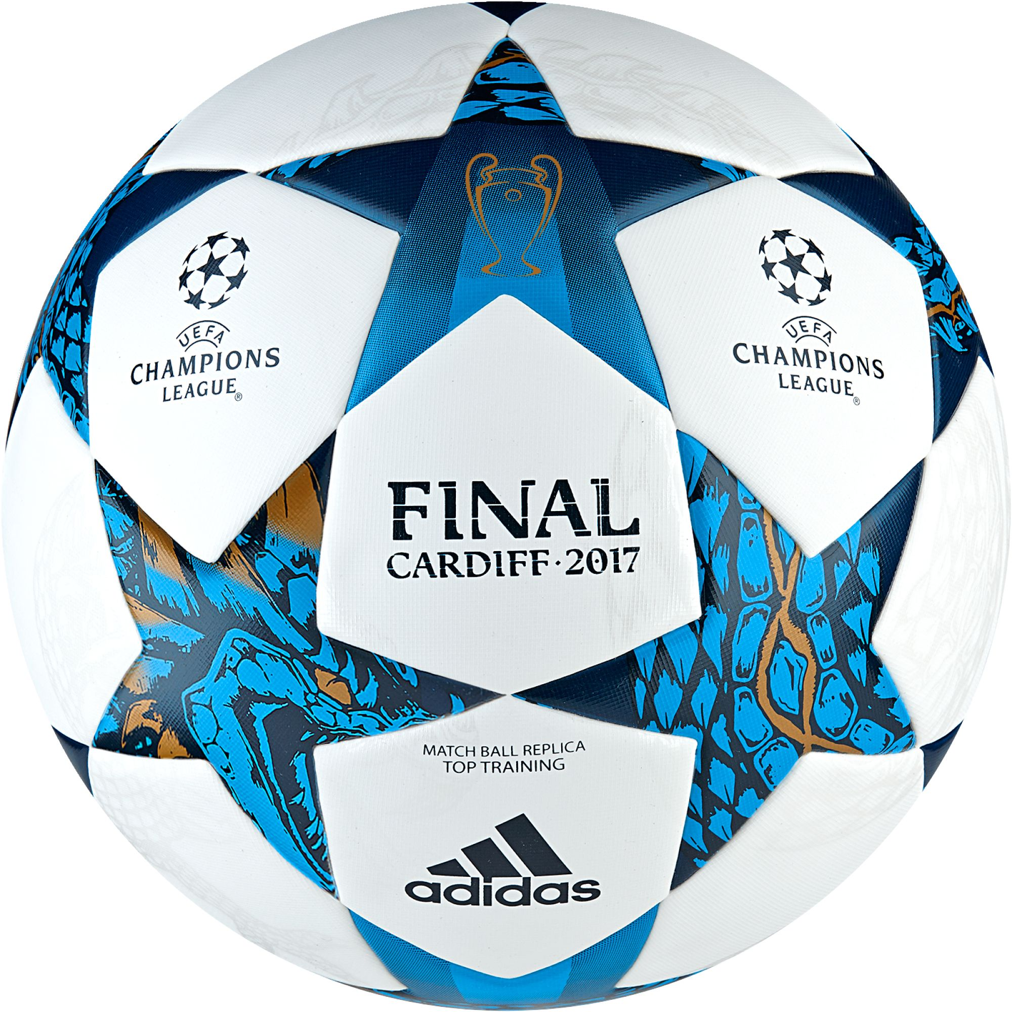 Cool soccer balls dicks sporting goods product image adidas uefa champions league finale cardiff top training soccer ball voltagebd Images