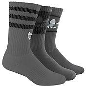 adidas Men's Originals Crew Socks 3 Pack