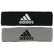 adidas Interval Reversible Headband - 2""