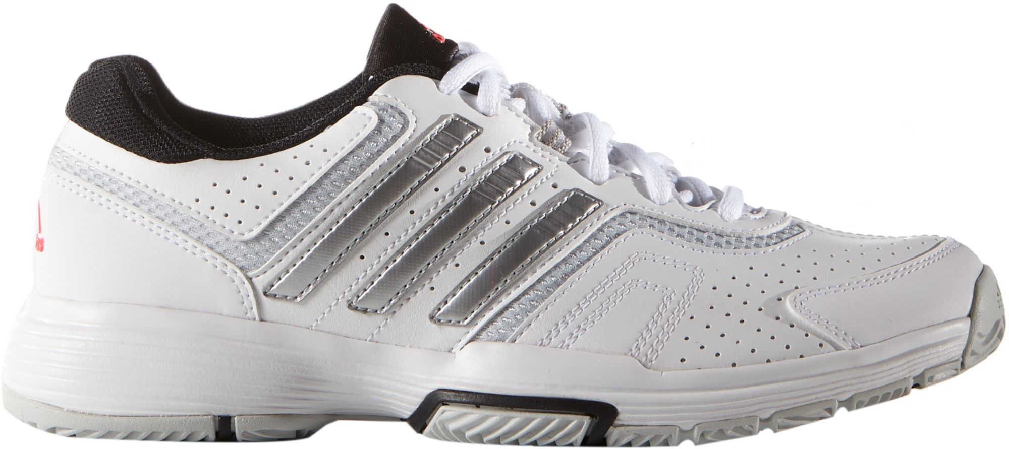 official photos 861ad 00065 ... shop adidas womens barricade court 2 tennis shoes dicks sporting goods  3aa8f 5beca