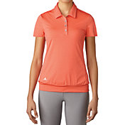 adidas Women's Chevron Golf Polo