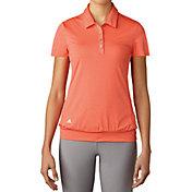 adidas Women's Chevron Golf Polo