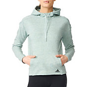 adidas Women's Cotton Fleece Hoodie