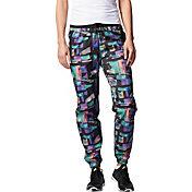 adidas Women's adiGirl Printed Woven Pants