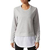 adidas Women's Layering Sweatshirt