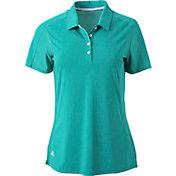 adidas Women's Advantage Core Golf Polo