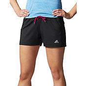 adidas Women's Knit Shorts