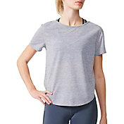 adidas Women's Ultimate Tie T-Shirt