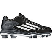 adidas Women's PowerAlley 3 TPU Softball Cleats