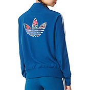 adidas Women's Originals Firebird Track Jacket