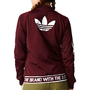 adidas Originals  Women's Supergirl Track Jacket