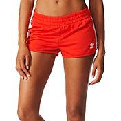 adidas Originals Women's Regular 3-Stripes Shorts