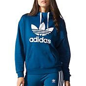 adidas Originals Women's Trefoil Graphic Hoodie
