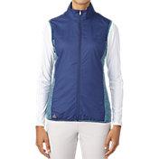 adidas Women's Rangewear Wind Golf Vest