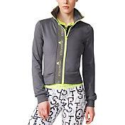 Yoga Jackets & Hoodies