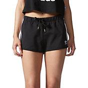 adidas Women's Originals Slim Shorts