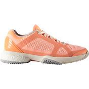 adidas Women's aSMC Barricade Tennis Shoes