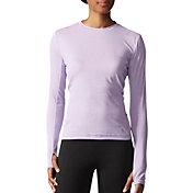 adidas Women's Supernova Long Sleeve Running Shirt