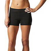 adidas Women's techfit 3'' Compression Shorts