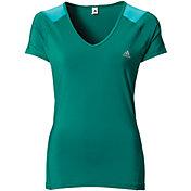 adidas Women's techfit T-Shirt