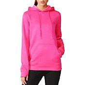 adidas Women's Team Issue Fleece Hoodie