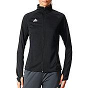 adidas Women's Tiro 17 Woven Soccer Training Jacket