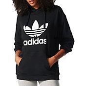adidas Originals  Women's Trefoil Hoodie