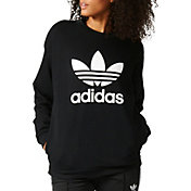 adidas Originals Women's Trefoil Sweatshirt