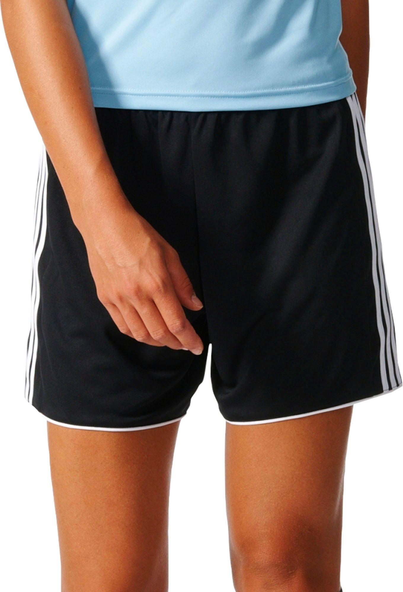 Product Image � adidas Women\u0027s Tastigo 17 Soccer Shorts