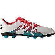 adidas Women's X 15.4 FXG Soccer Cleats