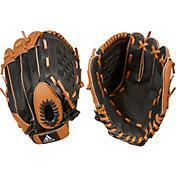 """adidas 10"""" T-Ball Triple Stripe Series Glove"""