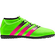adidas Kids' Ace 16.3 PrimeMesh TF Turf Soccer Cleats