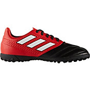 adidas Kids' Ace 17.4 Turf Soccer Cleats