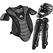 adidas Small Catcher's Combo Set