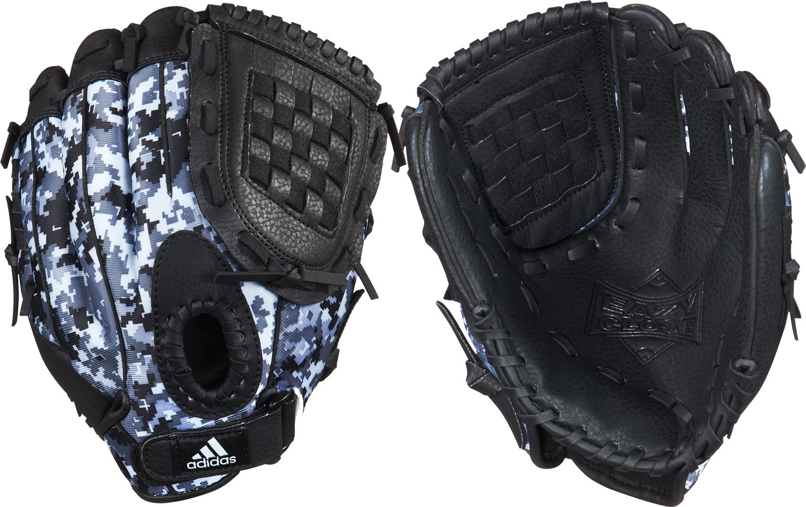 Iz2 dress mail order_bu 0 - Product Image Adidas 10 T Ball Digi Camo Triple Stripe Series Glove