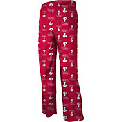 Majestic Youth Philadelphia Phillies Team Logo Pajama Pants